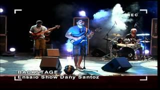 CVMIX - Backstage Dany Santoz