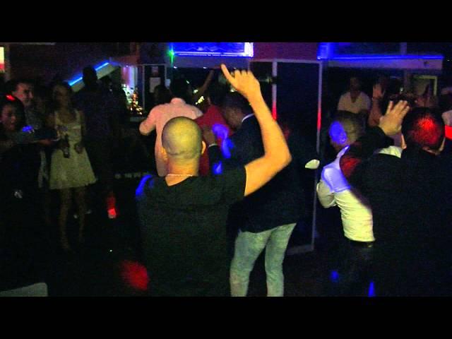 PARTY SALSA STARS en el HABANA BARCELONA (22-09-2013)