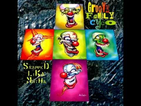 Infectious Grooves - Violent & Funky