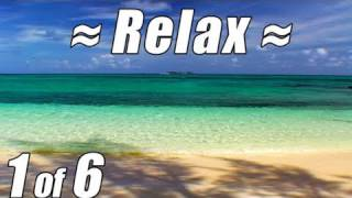 RELAX or SLEEP on #1 CARIBBEAN BEACH Relaxing Ocean Waves Sounds Sea Wave Sound Crashing Scene Video(RELAX or SLEEP on #1 CARIBBEAN BEACH Relaxing Ocean Waves Sounds Sea Wave Sound Crashing Scene Video • 1 of 6 - RELAX NOW. Subscribe to #1 ..., 2009-06-24T03:25:50.000Z)