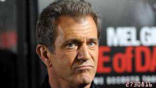 Gambar cover Mel Gibson's Racist Rant - WARNING!! Full, uncut version!