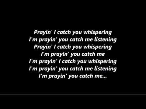 Pray You Catch Me - Beyonce (Lyrics)