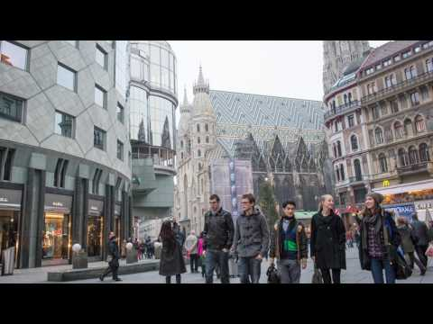 Studying in Vienna | Dept. of Music at Webster University