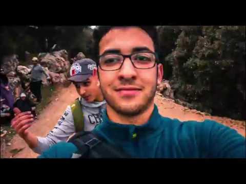 Excursion au Park national de Tazekka (highlights) - Ensam Meknès