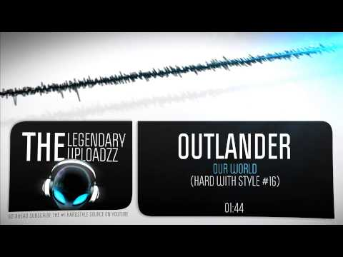 Outlander - Our World [HQ + HD]