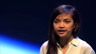 Change of smart: Holly Chan at TEDxPurdueU 2014