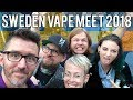 Sweden 2018 Vape Meet : Adventure : Roller Coasters