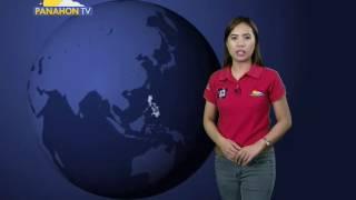 Panahon.TV | Ocotober 16, 2016, 12:00AM