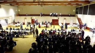 Diyanet bourgoin jallieu Kutlu Dogum Programi 2017 Video