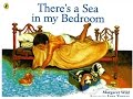 There's A Sea In My Bedroom (book) Kids Reading - With English Subtitles video