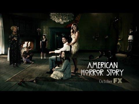 American Horror Story Season 2 Casting !