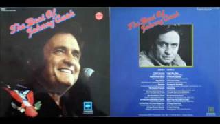 Johnny Cash - My Grandfather's Clock