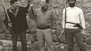Նշվեց «Սասունցիներ» ջոկատի համահիմնադիր Տարոն Խաչատրյանի 60 ամյակը