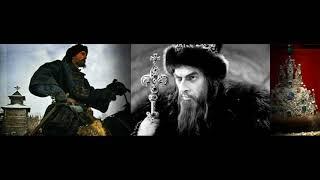 Василий III и Иван Грозный
