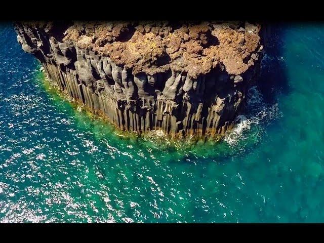 La isla de El Hierro