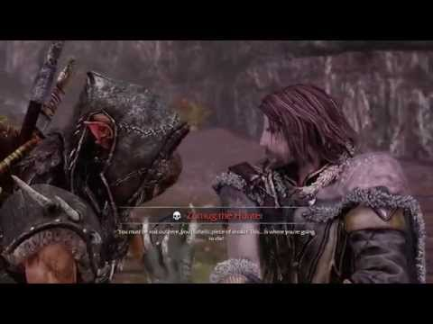 [Part 15] Middle Earth: Shadow of Mordor Playthrough |