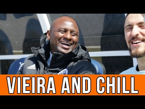 Vieira and Chill | Poet and Vuj Present | Part 2