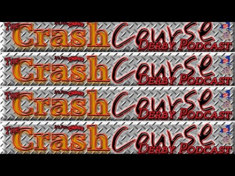 Andy Wolfangfer and James Brown ..::.. Crash Course #142