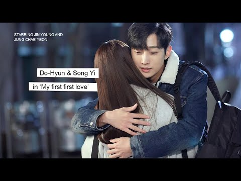 do-hyeon & song-yi | my first first love