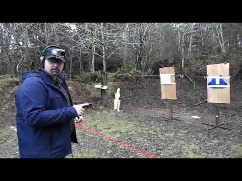 MITGel Armor of God Ballistic Vest Test by Willapa Firearms Training