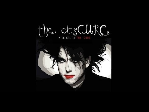 the obsCURE Official (the Cure tribute band Belgium)