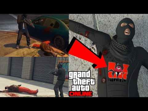 FUNK ON SITE: NO TALKING VS. WAXX GANG ( GTA 5 ONLINE) WITH ITSREAL85