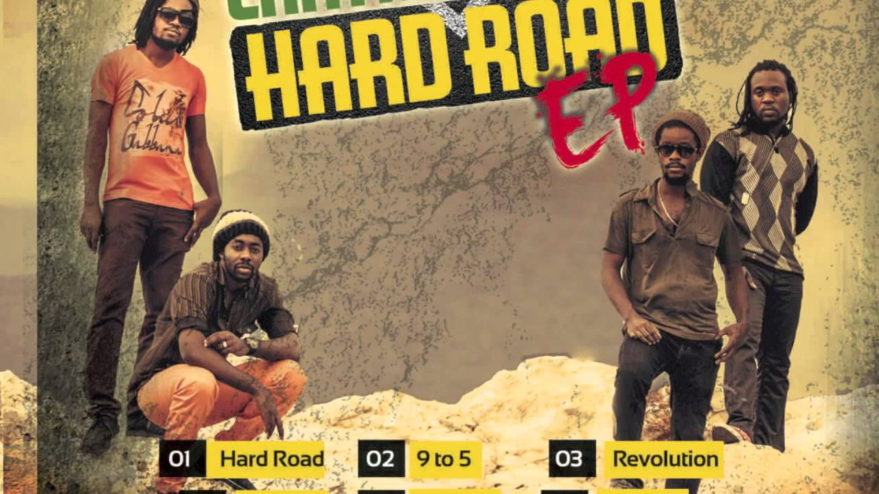 EarthKry- Hard Road