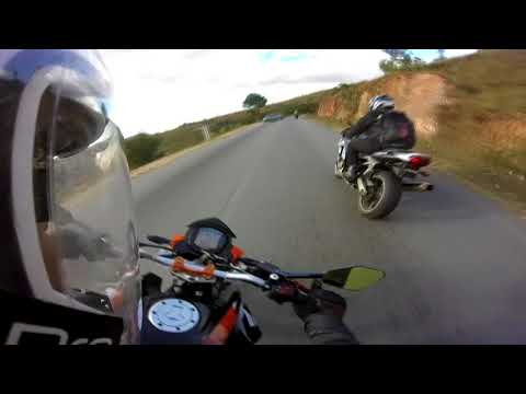 Mad' Bikers / Retour D'Ambatolampy / 15 Août 2017