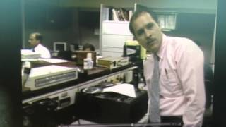 "WBBM Newsradio 78 Newsroom (Sept 30, 1988) ""Reagan Visits Chicago"""