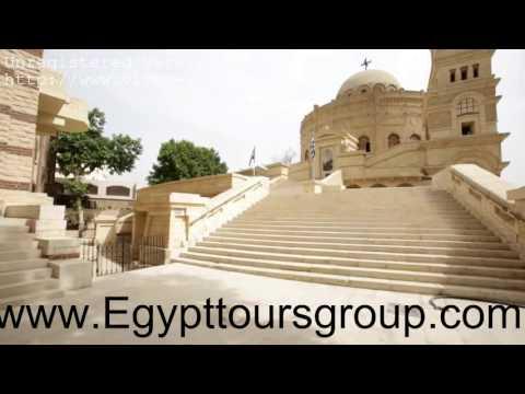 Coptic Cairo  Ancient Churches of Egypt