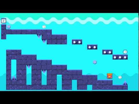 VOX - free mobile platformer game