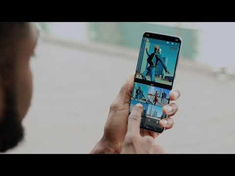 Galaxy S20 Camera: Single Take