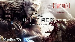 ♥ The Witcher   CAPITULO I   Vesna Hood   En Español   Vídeo 3