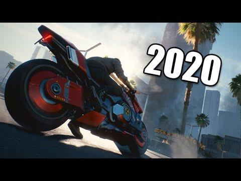 30 НОВЫХ ИГР НА ПК 2020 ГОДА
