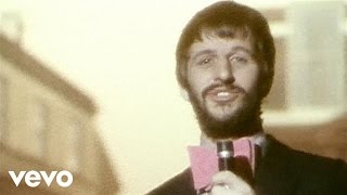 Music video by Ringo Starr performing Sentimental Journey.