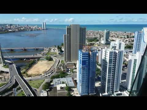 Até q Recife é legal ✌😆