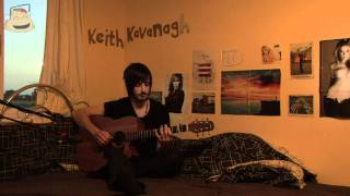 Floor Is Lava TV: Keith Kavanagh (Part 1)