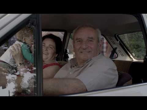 YouTube-Video: Sieben Kinder organisieren für ihren Vater die Runderneuerung des 38 Jahre alten Ford-Familien-Fiesta