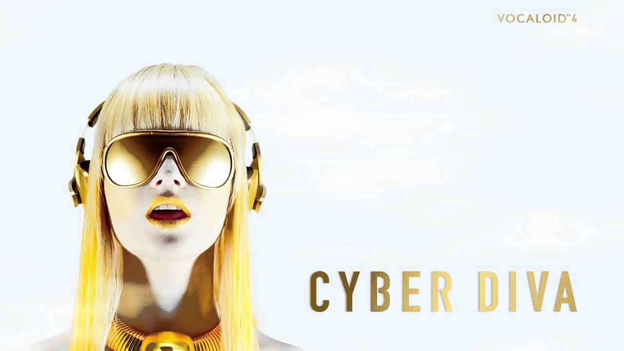 Vocaloid4 buzzcut season cyber diva youtube - Cyber diva vocaloid ...