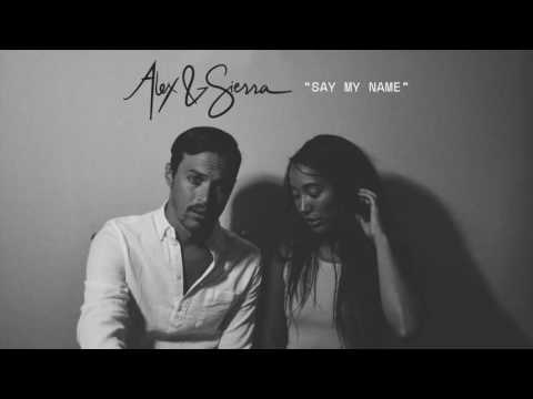 Destiny's Child - Say My Name (Alex & Sierra cover)