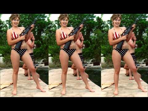 Kiša Metaka - Sarah Palin