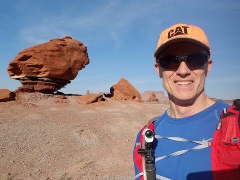 Moab 240 UltraMarathon Longest Trail Race in the USA Full Race Report