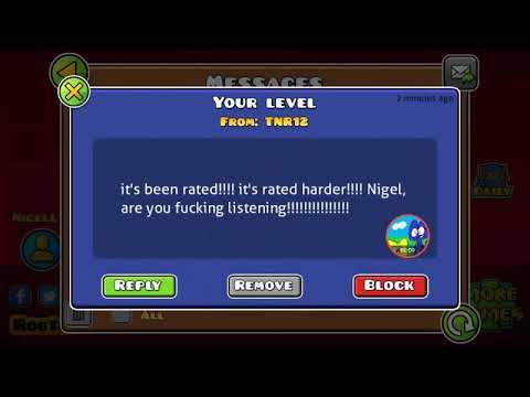 My first rated level!!!!!!! (SakupenCirclesYCopy)