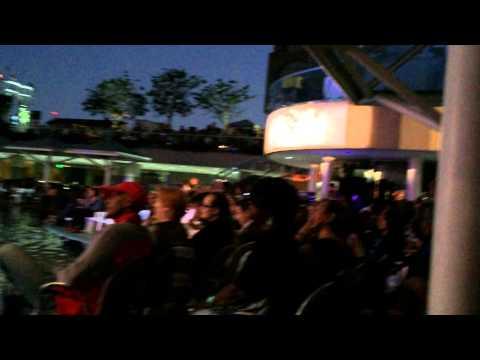 daKAH Hip Hop Orchestra - Grand Performances Los Angeles