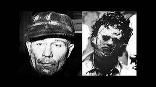 Ed Gein The Real Leatherface Serial Killer 720p Documentary & Life Discovery HD 720p 30fps H264 192k