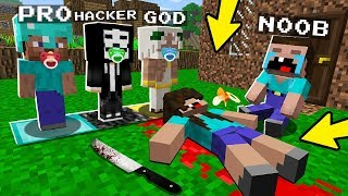 WHO DID it WITH MOM NOOB?! NOOB vs PRO! Challenge in Minecraft Animation!