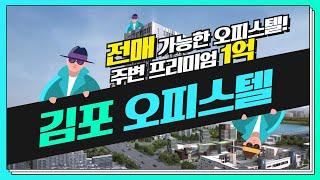 김포 고촌에 투자자들이 몰리는 이유 | 고촌역…