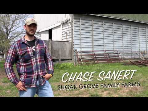Sugar Grove Family Farms - Beyond Organic Farming in Central Illinois