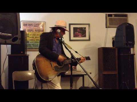Guitarist Gary Lucas meets Jeff Buckley;  his instrumental