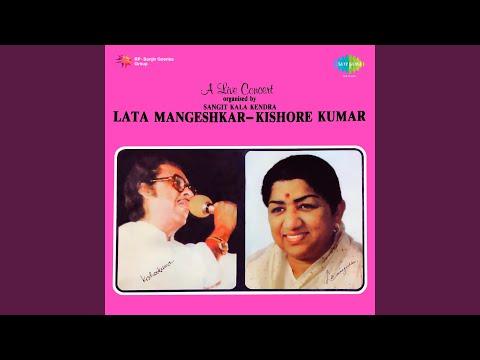 Zindagi Ki Na Toote Ladi Live Film Kranti